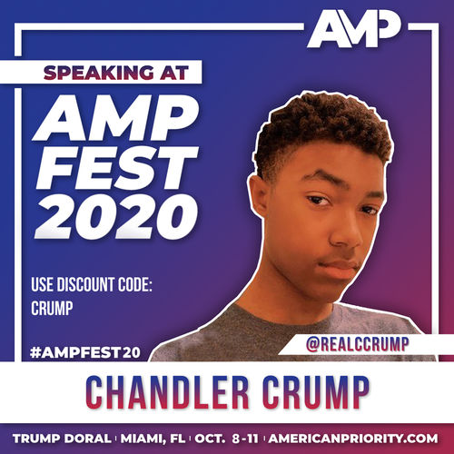 Chandler Crump