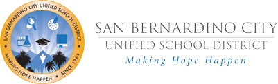 San Bernardino City Unified School District