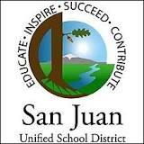 San Juan Unified School Disrict