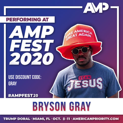 Bryson Gray Special Guest VIP