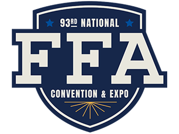 93rd National FFA Convention & Expo