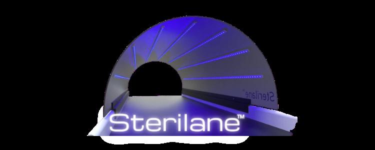 PRESENTING SPONSOR: Sterilane
