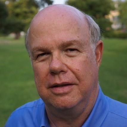 Larry Blake