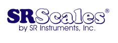 SR Scales by SR Instruments
