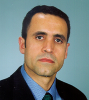 Amir Radmehr, Ph.D.