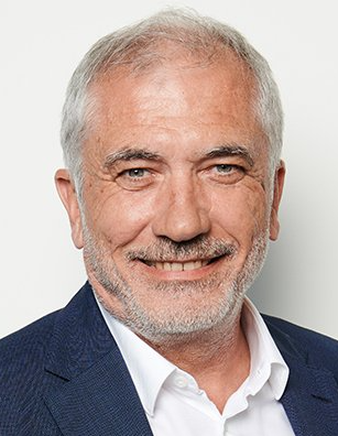 Paul Boudre