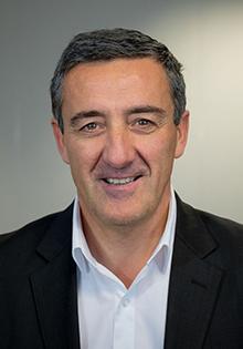 Dr. Emmanuel Sabonnadiere