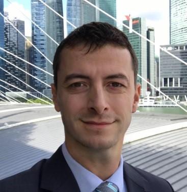 Alexandre Kech