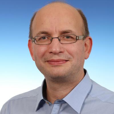 Dr. Bernd Werther