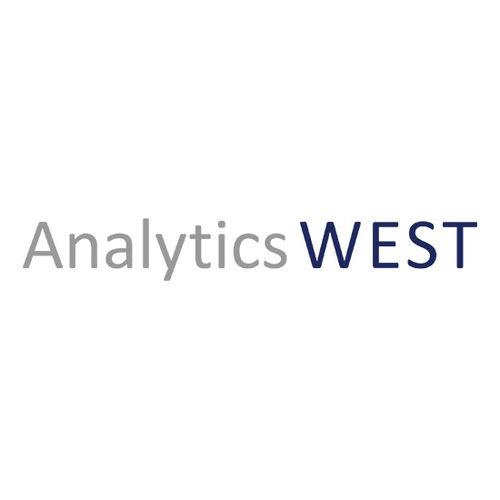 Analytics WEST