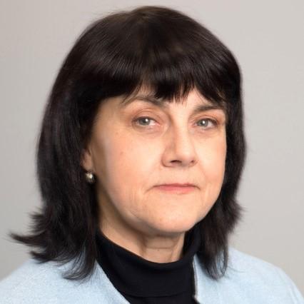 Judy Huber