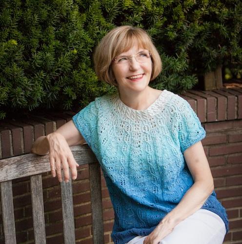 Gayle Roehm