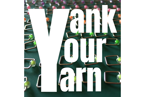 Yank Your Yarn Stitch Markers
