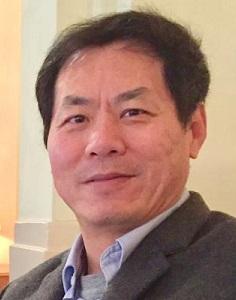 Dr. Wei Qiang Yang