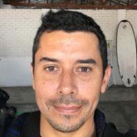 Carlos Javier Vega