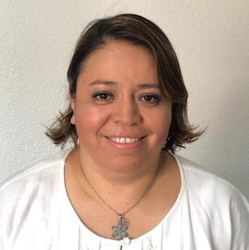 Araceli Barrios Hernández