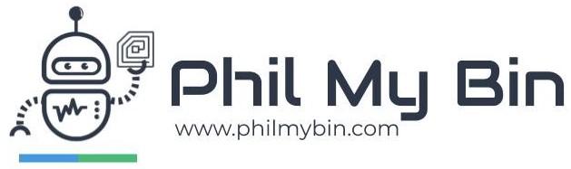 Phil My Bin