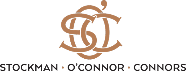 Stockman, O'Connor, Connors