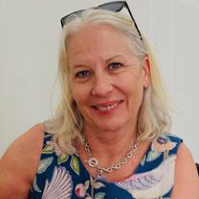 Julieanne Davis (NT)
