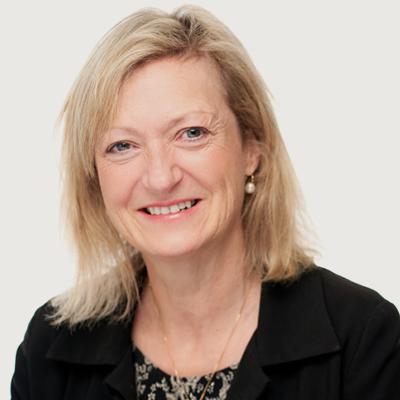 Sue Barr (SA)