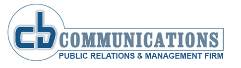 CB Communications - Public relations & Management Firm