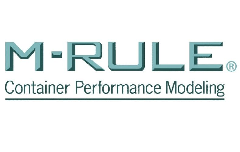 M-RULE Container Performance Modeling