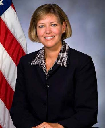 Cindy R. Shaver, SES