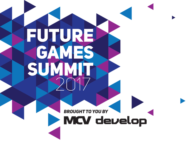 Future Games Summit 2017