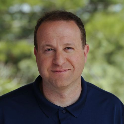 The Honorable Jared Polis
