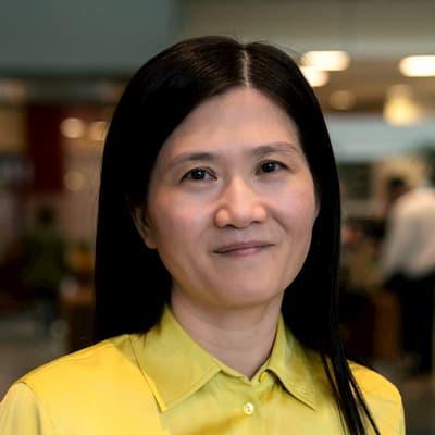 Dr. Xiaoxia Zhang