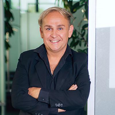 Burkhard Kresser