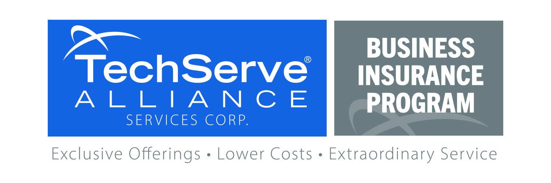 TechServe Alliance Business Insurance Program
