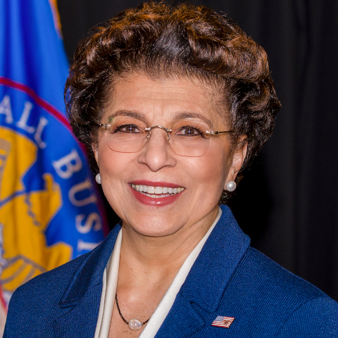 The Honorable Jovita Carranza