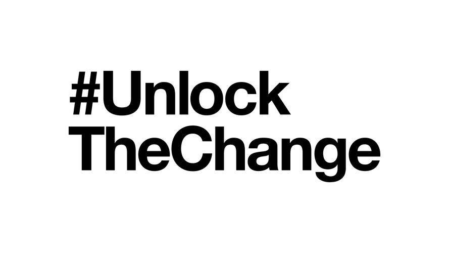 #Unlock TheChange
