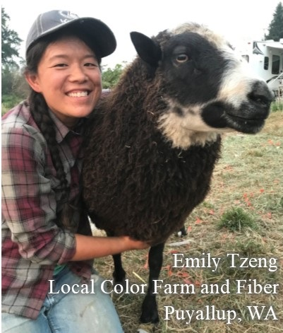 Emily Tzeng