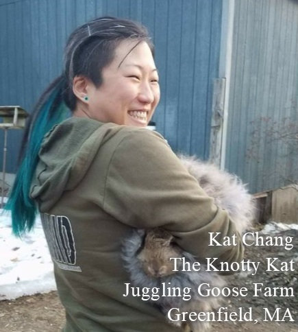 Kat Chang