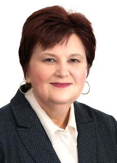Mary Beth Kuderik