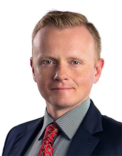 Sebastian Krystyniecki