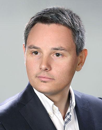 Szymon Poliński