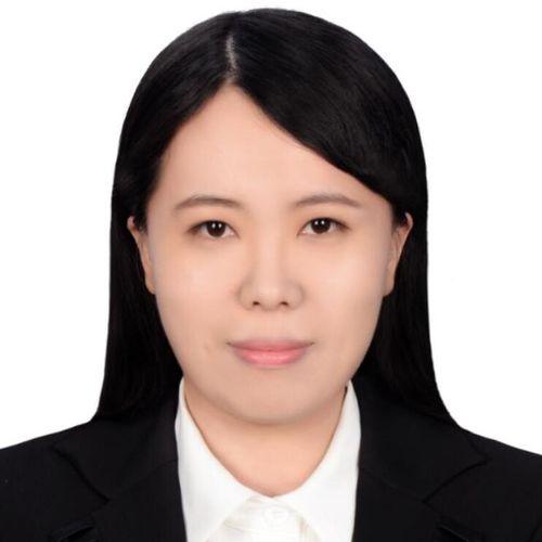 Miss Yingying Su