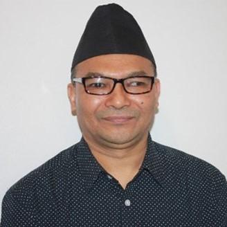 Mr. Hom Shrestha
