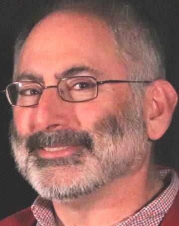 Bram Moreinis