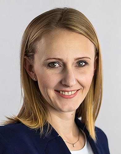 Agnieszka Szarek
