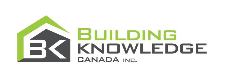 Building Knowledge Canada Inc.