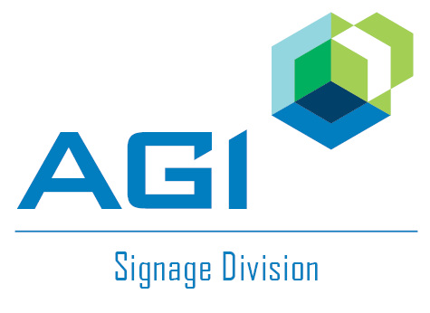 AGI  |  Signage Div.