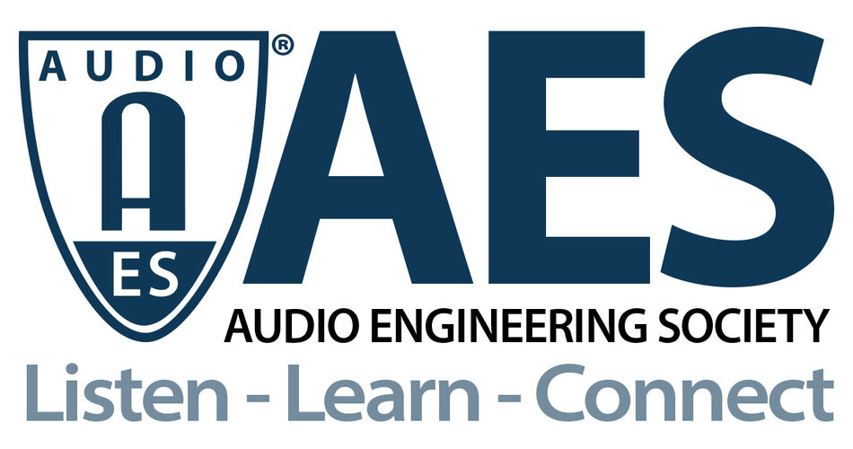 Audio Engineering Society (AES)