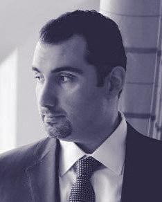 Amir Tehrani