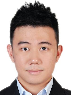 Jason Heng Chea Xern, ASA