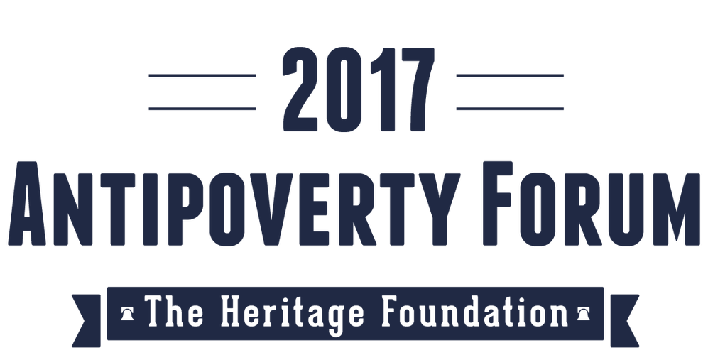 2017 Antipoverty Forum