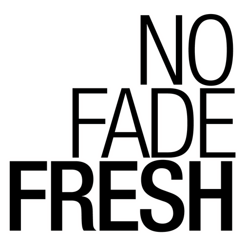 No Fade Fresh/Celeb Luxury